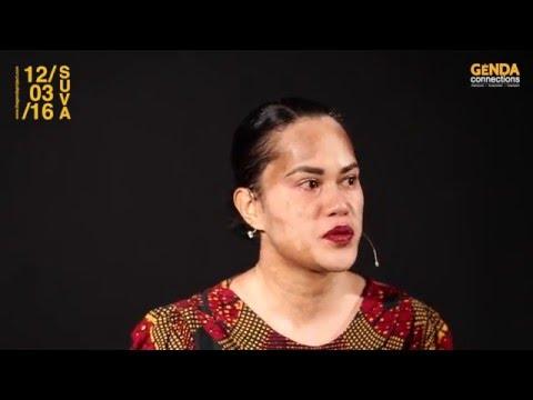 Identity: Taking Ownership of Self | Monica Waqanisau | Genda Connections Suva 12/03/16