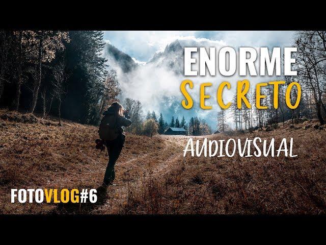 ENORME SECRETO en cualquier producción audiovisual - FotoVlog#6