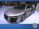 Audi R8 V12 TDI Review - Kelley Blue Book