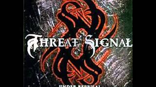 Threat Signal - One Last Breath w/Lyrics