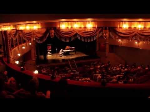 Chick Corea: Solo Piano, World Tour 2014