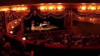 Chick Corea: Solo Piano, World Tour 2014