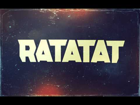 2Pac vs Ratatat Still Ballin  Loud Pipes