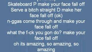 T.I. Ft. Pharrell - Amazing (Lyrics)(Download)