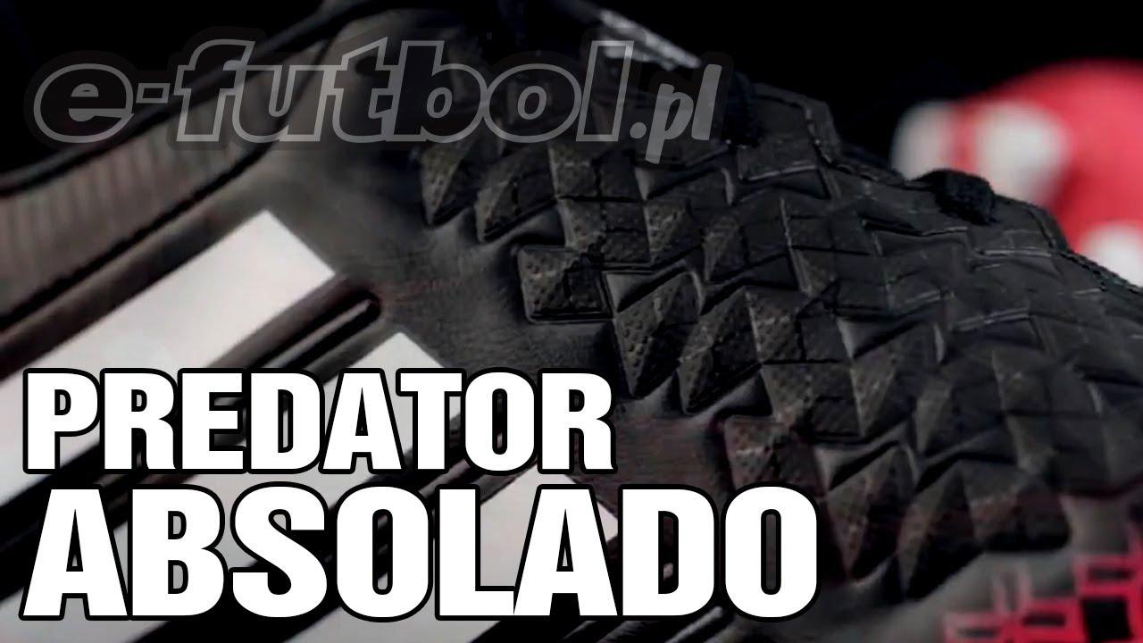 best sneakers a29b4 9567b Adidas Predator Absolado LZ TRX FG F32557 w www.e-futbol.pl