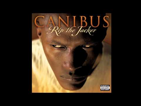 """Canibus - """"Poet Laureate II"""" Produced by Stoupe of Jedi Mind Tricks [Official Audio]"""