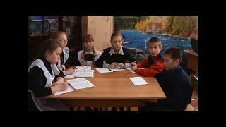 урок чувашской литературы в 7 классе