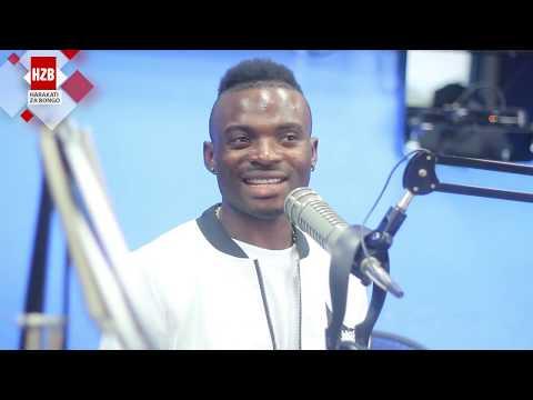 BEKA FLAVOUR ALIVYOTAMBULISHA SIKINAI C LOUDS FM