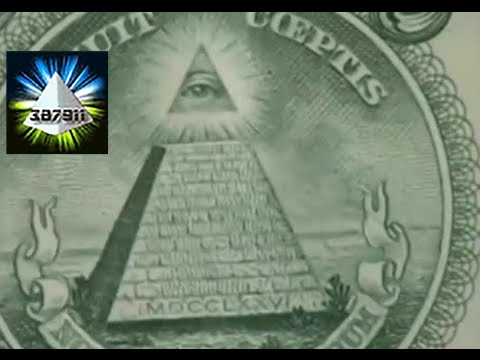 Federal Reserve Conspiracy ★ Bank System Exposed New World Order Illuminati History 👽 Monopoly Men