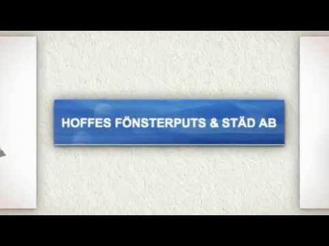 hoffes städ hallsberg