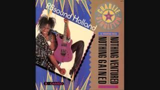 Charlie Singleton - Nothing Ventured (12 inch) 1987 HQsound
