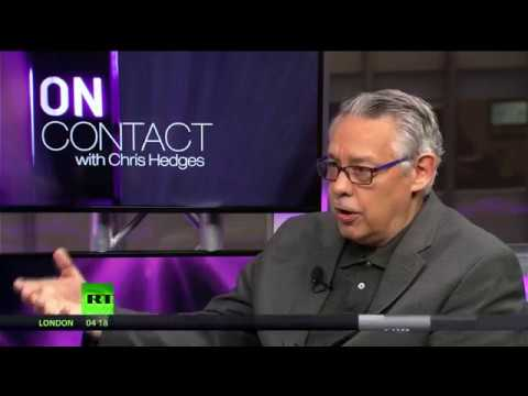 On Contact: Rise of progressive politics with Juan Gonzalez
