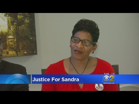 Settlement Reached In Sandra Bland's Jail Death