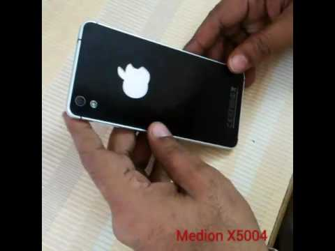 Medion X5004 Mobile Repair(2)