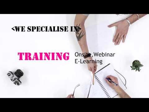 Consulting & Training