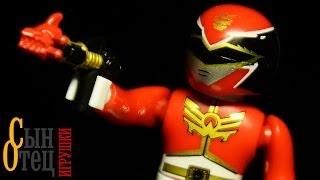 Видео обзор: Mega Bloks | Могучие рейнджеры: Мегасила | Power Rangers: Megaforce | 1 серия | 5636(В этом обзоре я расскажу Вам о пакетиках от фирмы Mega Bloks, в которых находятся персонажи легендарных Могучих..., 2014-01-02T02:58:50.000Z)