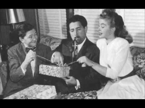 The Great Gildersleeve: Cleaning House / Leroy & Driver's Li
