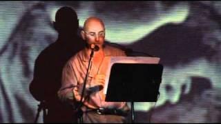 Tommaso Ottonieri: Ulysses 9/11, live @ Wifredo Lam (La Habana)