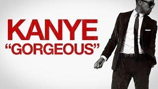 Kanye West | Gorgeous