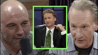Bill Maher Reflects on Politically Incorrect, Starting Real Time | Joe Rogan