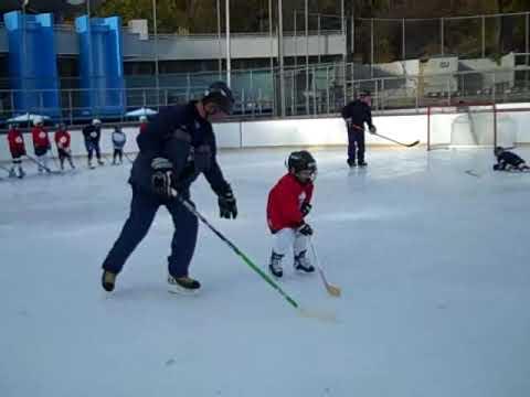 Axel johan hockey cp