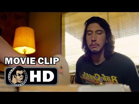 LOGAN LUCKY Movie Clip - You Do Good Work (2017) Channing Tatum Daniel Craig Comedy Film HD