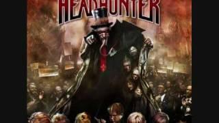 Headhunter - Doomsday for the Prayer
