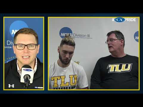 2019-20 Men's Basketball Media Days - Texas Lutheran University