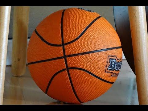 History Of Basketball / History And Origin