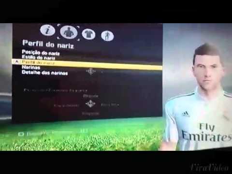 Lucas Silva Fifa 15