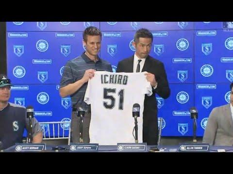 CFBBQ reacts to Ichiro's return to the Mariners