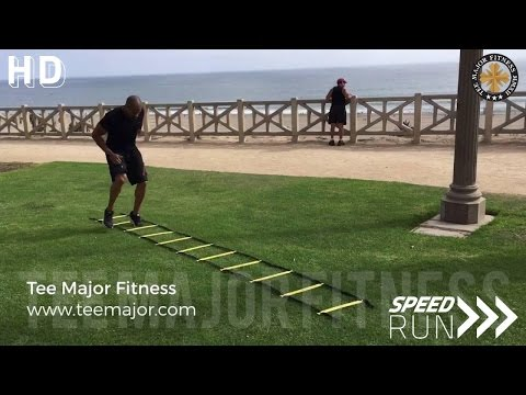 12 Best Ladder Drills For Speed, Coordination, Agility, Reaction, Quickness