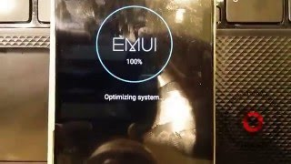 Huawei Mate 7 TL10/L09 Marshmallow B514 Firmware Middle East
