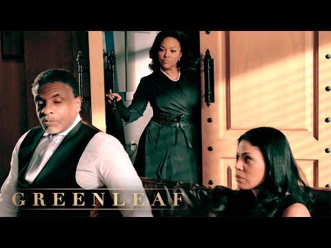Lady Mae Won't Accept Mac's Guilt | Greenleaf | Oprah Winfrey Network