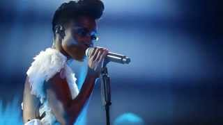 Morcheeba - The Sea [LIVE HD]