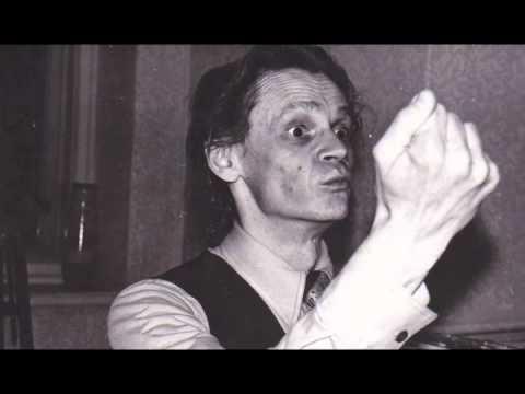 Igor Zhukov plays Ravel Le tombeau de Couperin