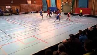 Highlights IBF Hedemora - IBF Borlänge