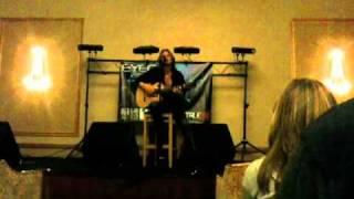 EyeCon 2010 - Abri Van Straten - Part 4 of 11 - Monet
