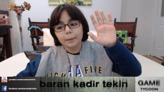 Minecraft Survival Game Serisi #S1 #1 - BKT