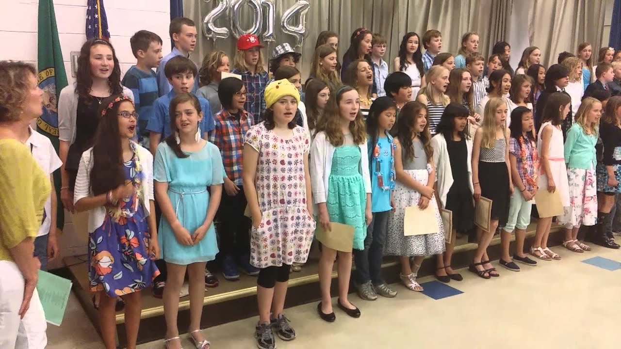 Worksheet 5 Grade 5th grade graduation song youtube