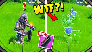 FORTNITE FAILS & Epic Wins! #162 (Fortnite Battle Royale Funny Moments)