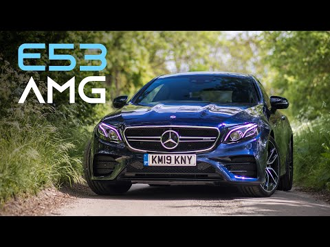 Mercedes-AMG E53: Is
