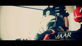 Emaar Lotus Formula 1 TVC