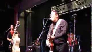 Hot Rod 57   Sag Drag and Fall@Riviera Rock n Roll,Paignton.