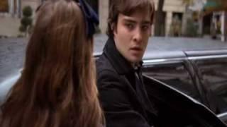 Chuck & Blair - Tú no eres mi novia!