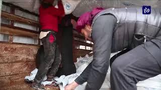 موسكو ودمشق تدعوان عمان وواشنطن لاجتماع لتفكيك مخيم الركبان - (22-3-2019)