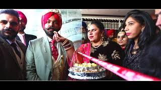 Harpal Weds Manjeet wedding highlight