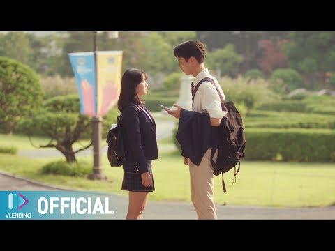 [MV] 에이프릴 (APRIL) - Feeling [어쩌다 발견한 하루 OST Part.1 (Extra-ordinary You OST Part.1)]