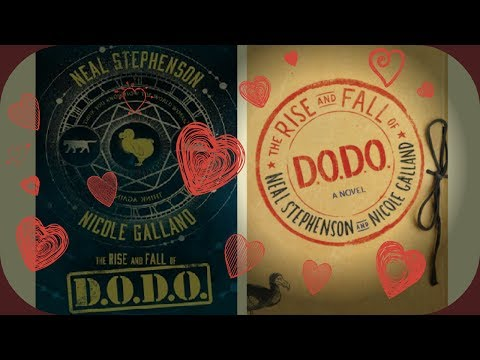 Book Review : The Rise and Fall of D.O.D.O.