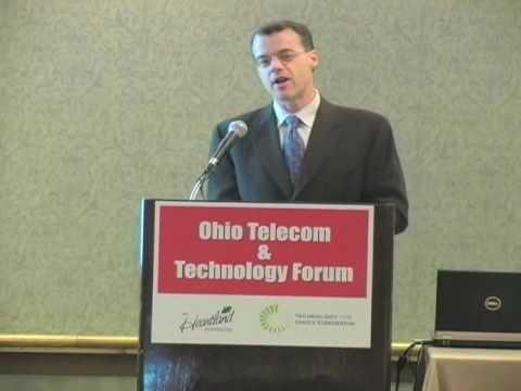 Part One: Hance Haney at Ohio Telecom & Tech